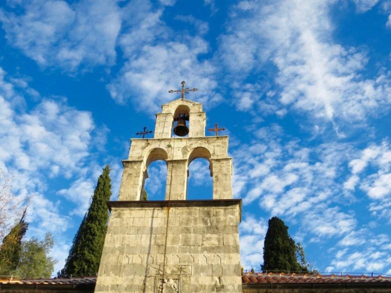 church gorica