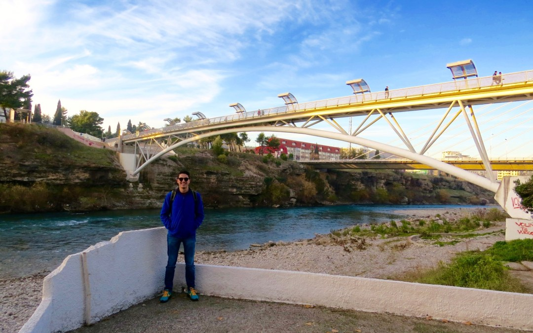 How to Travel from Podgorica to Tirana by Bus