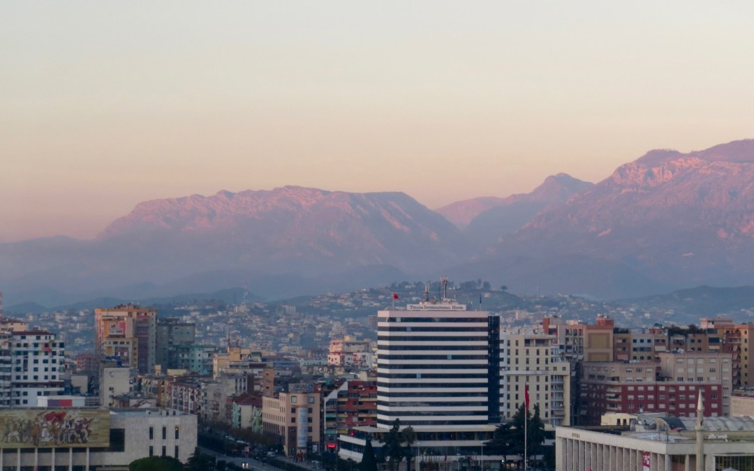 Stories from Tirana: The Albanian Capital