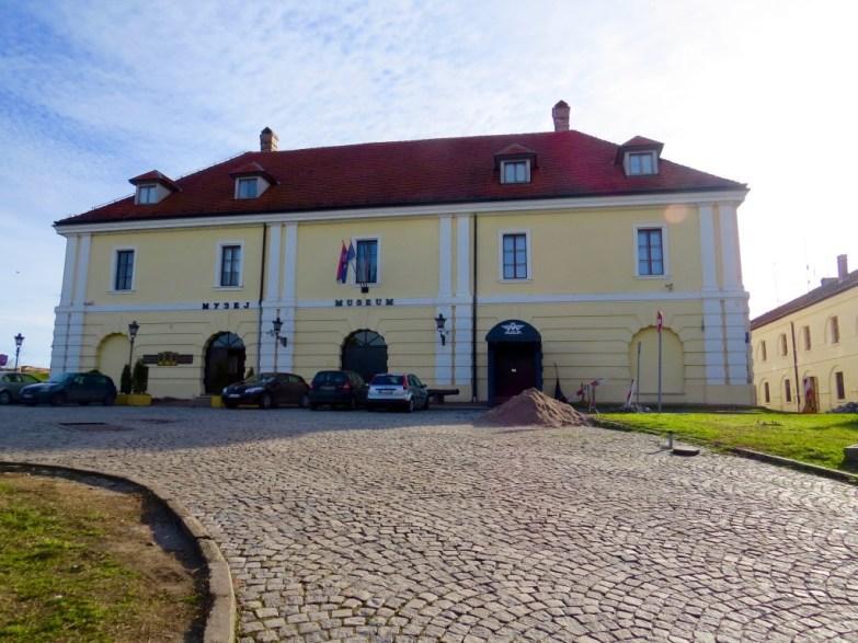 novi sad city museum