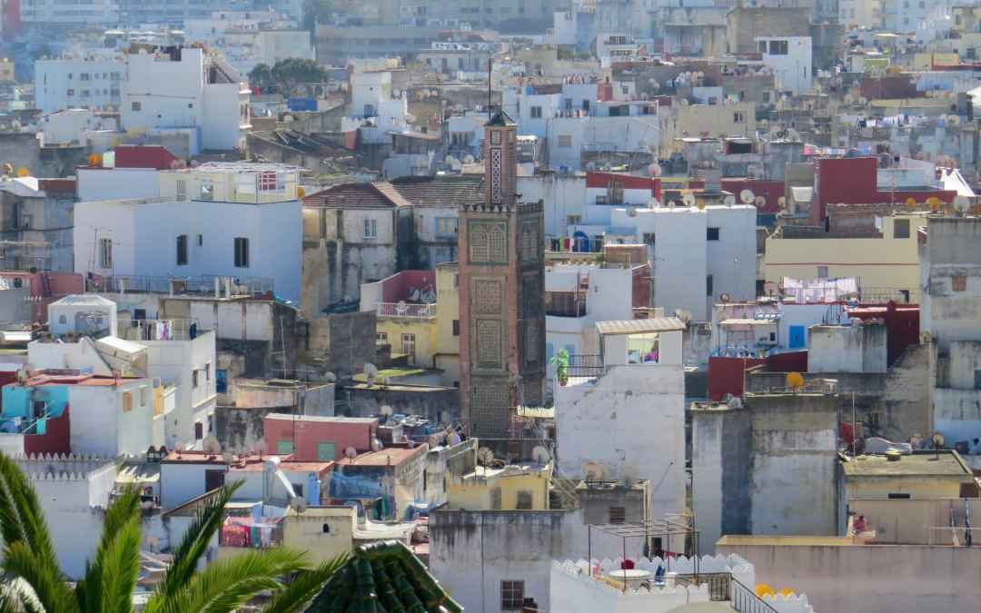 Must-see: 9 Things to Do in Tangier's Old Town