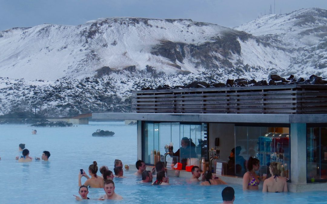 Golden Circle and Blue Lagoon on Reykjavik City Break