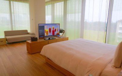 Urban Hotels: The Opposite House in Beijing