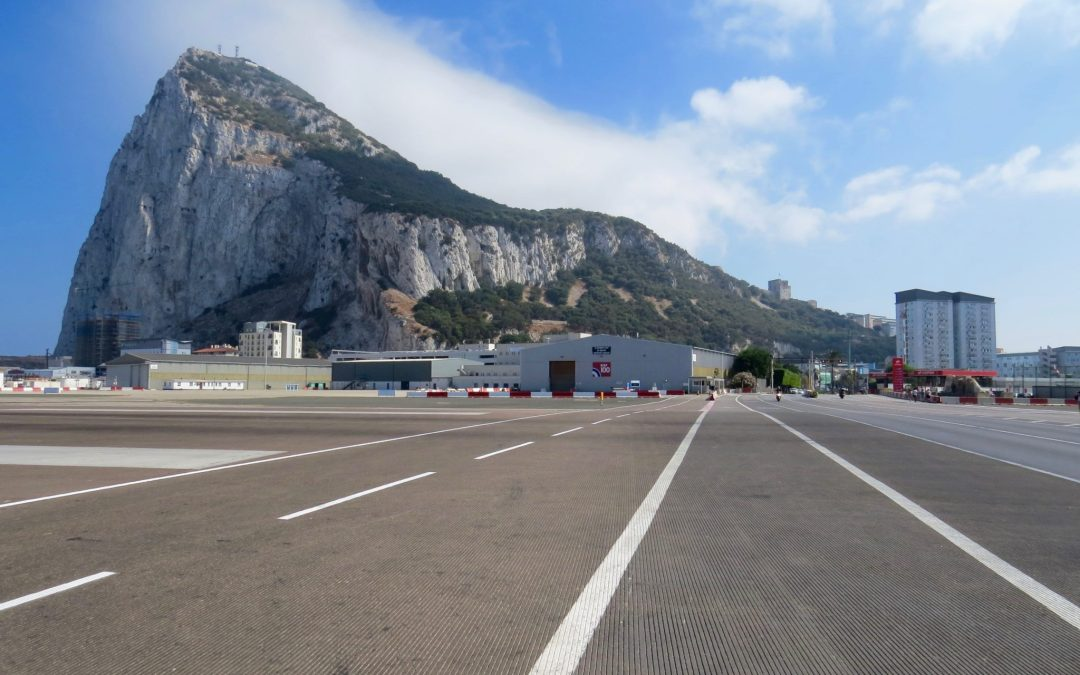 I Spent Two Hours in Gibraltar: Was It Enough?