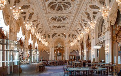Casino de Monte-Carlo: A Jewel in Monaco