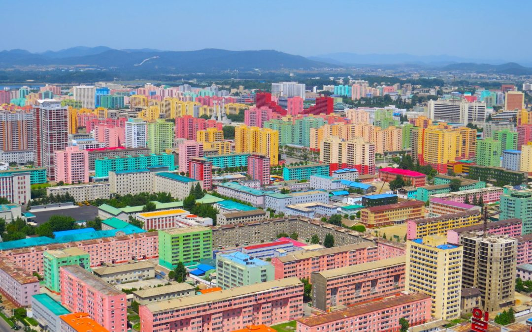 12 Facts About Visiting North Korea: Reality Check