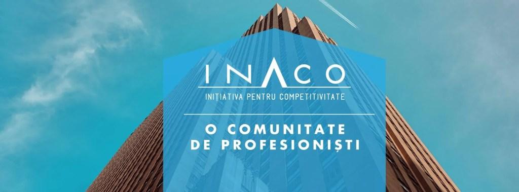 Training INACO: Competitivi într-o lume competitivă!