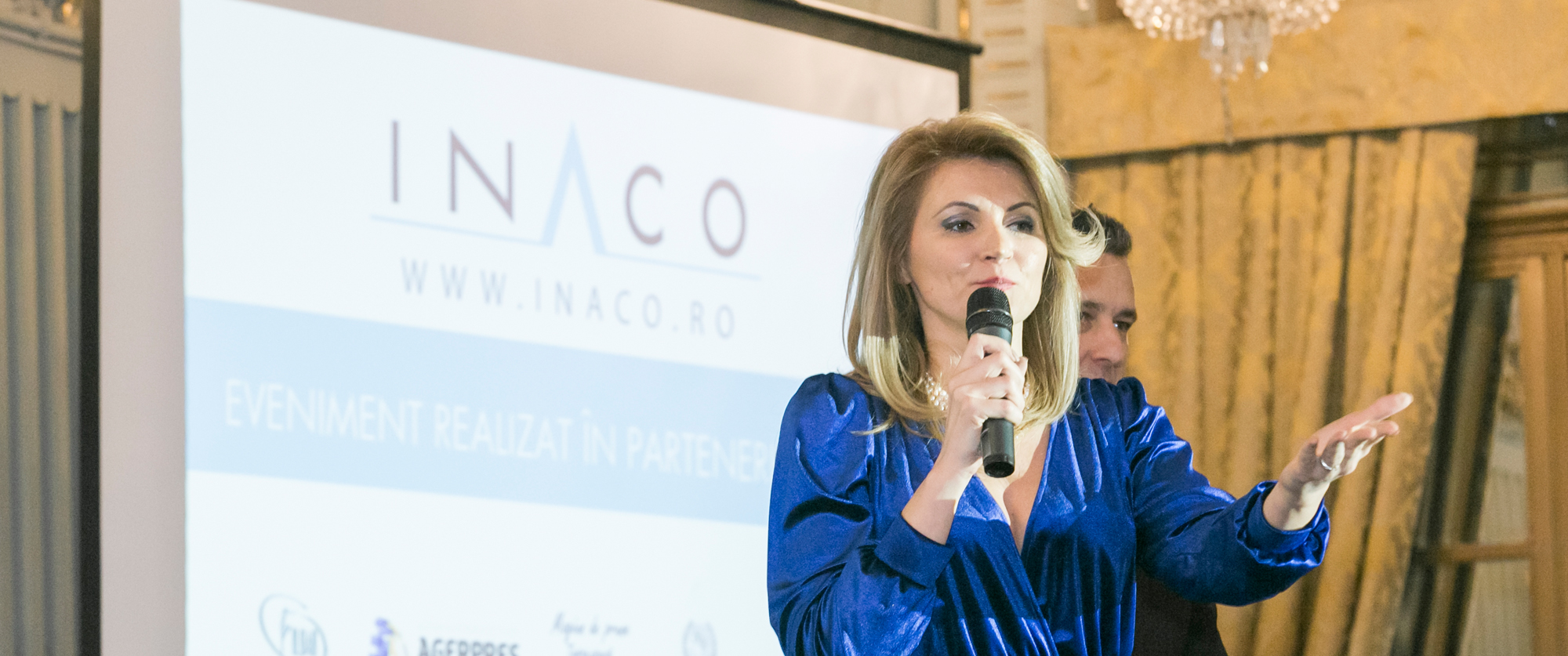 7 premii de excelență la primul an de inițiativă în competitivitate, sărbătorite la Gala INACO