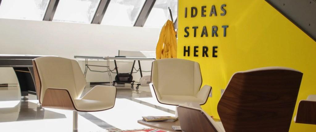 """Viteza de la """"am o idee"""" la """"conduc o companie de milioane de euro"""" este mai mare ca oricând datorită abundenței capitalului în lume"""