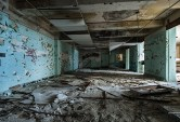 Seaside Asylum - Day Room