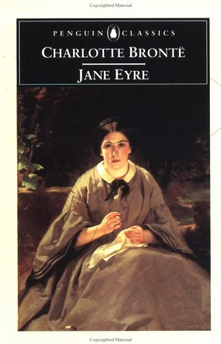 The thoughts and life of Jane Eyre (1/2)