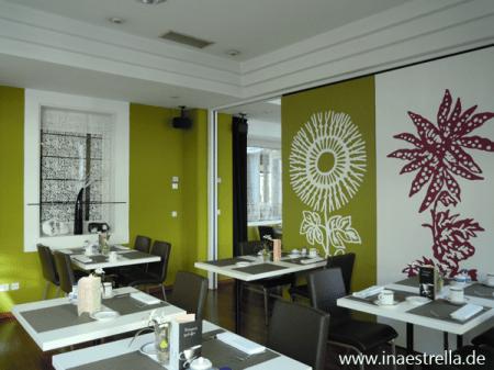 Wandgestaltung Speisesaal-Hotel_03