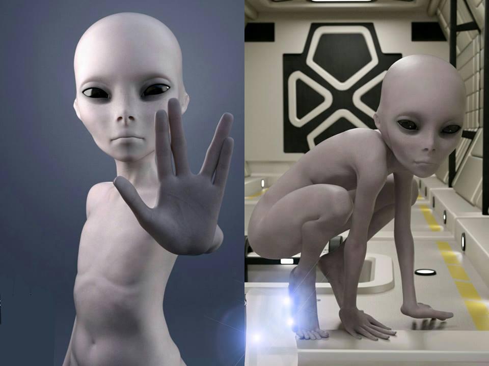 2 41 4 Jenis Alien ini Sudah ada di Bumi Sejak Lama. Pasti Kamu Gak Sadar