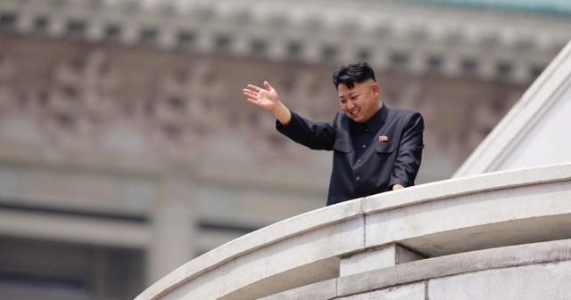 4 17 9 Kebohongan Aneh ini Ternyata harus dipercaya oleh warga Korea Utara hingga Sekarang!