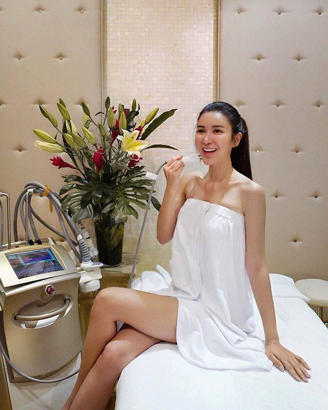 44 7 Seperti ini nih 5 Fakta Jamie Chua yang Bikin Bengong, Janda kaya asal Singapura sahabat Maia Estianty