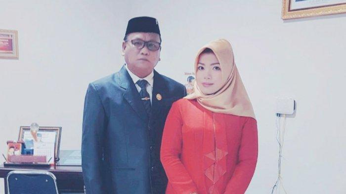 5 47 Ketua DPRD Kolaka Utara ini Tewas ditusuk Istrinya sendiri, Berikut 5 Fakta yang Perlu Kamu Ketahui
