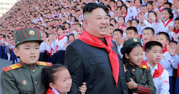 6 16 9 Kebohongan Aneh ini Ternyata harus dipercaya oleh warga Korea Utara hingga Sekarang!