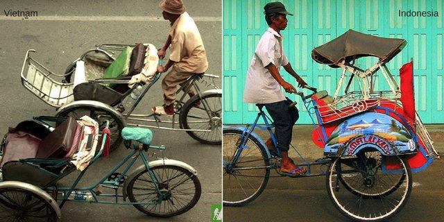 8 27 Ini Nih 10 Bukti Jika Kebiasaan dan Tempat di Vietnam Mirip Seperti di Indonesia. Mau Liat