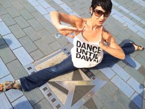 DJ Inaia Split @ Bruce Lee Star Hong Kong