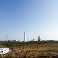 day 10.3 石川県舳倉島の『へぐら愛らんどタワー』
