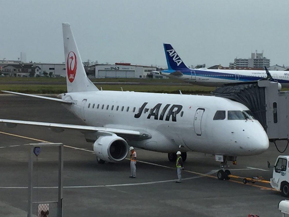 JGC修行 2017年JAL サファイア取得までの費用&日程&ルートを総まとめ