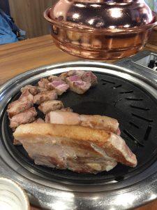 2度目のソウル 肉典食堂 6