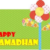 Happy Ramadhan :)
