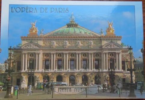 From Nadia, France
