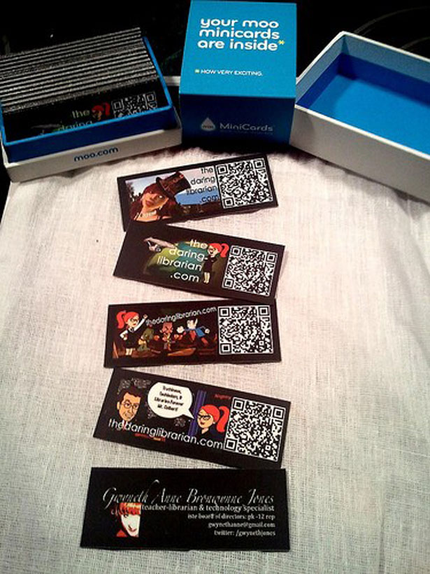 LIS Business Cards 1