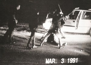 """""""Los Angele's three day Shoot, Loot & Scoot 1992 (Rodney King beating)"""