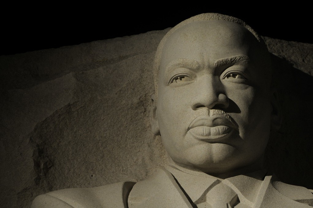"""Featured image for """"MLK Day"""""""