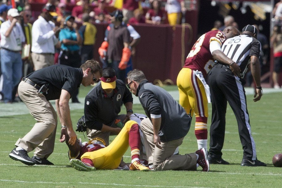 """Featured image for """"Supporting Football: the Physical Damage of the Game"""""""