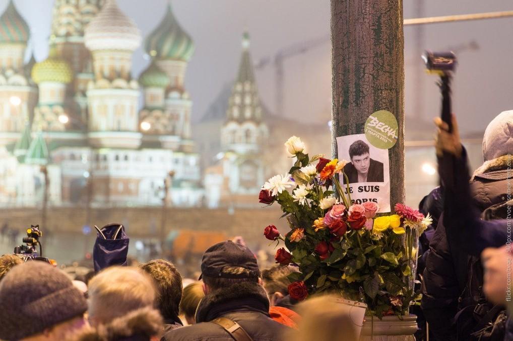 "Featured image for ""The Assassination of Boris Nemtsov"""