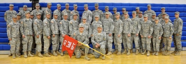 """""""FSC 153rd Engineer Battalion, based in Parkston, SD"""""""