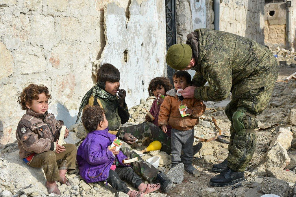 """Featured image for """"Aleppo: Making Sense of the Tragedy"""""""