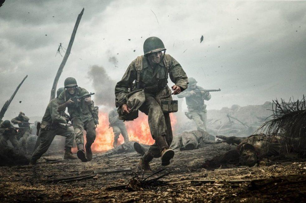 Hacksaw Ridge Movie Synopsis Summary Plot Film Details