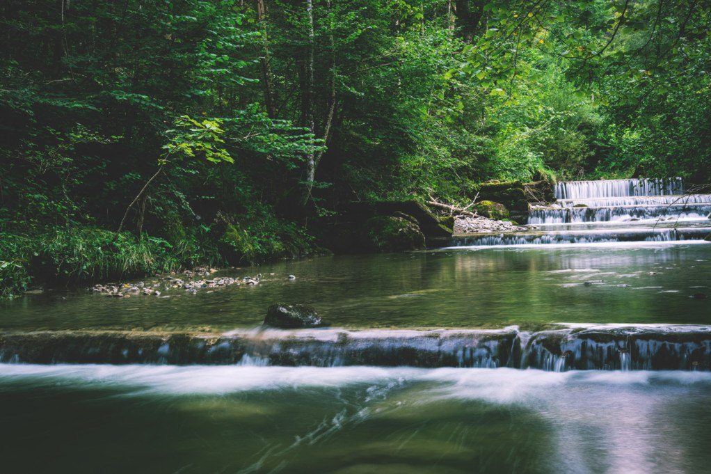 """Featured image for """"Peace Like a River"""""""