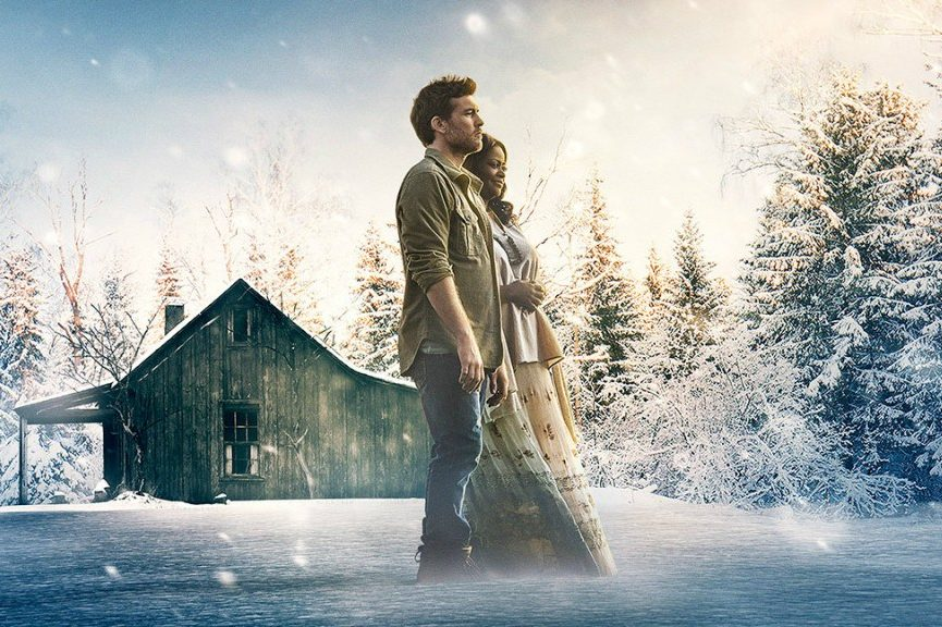 """Featured image for """"The Shack"""""""