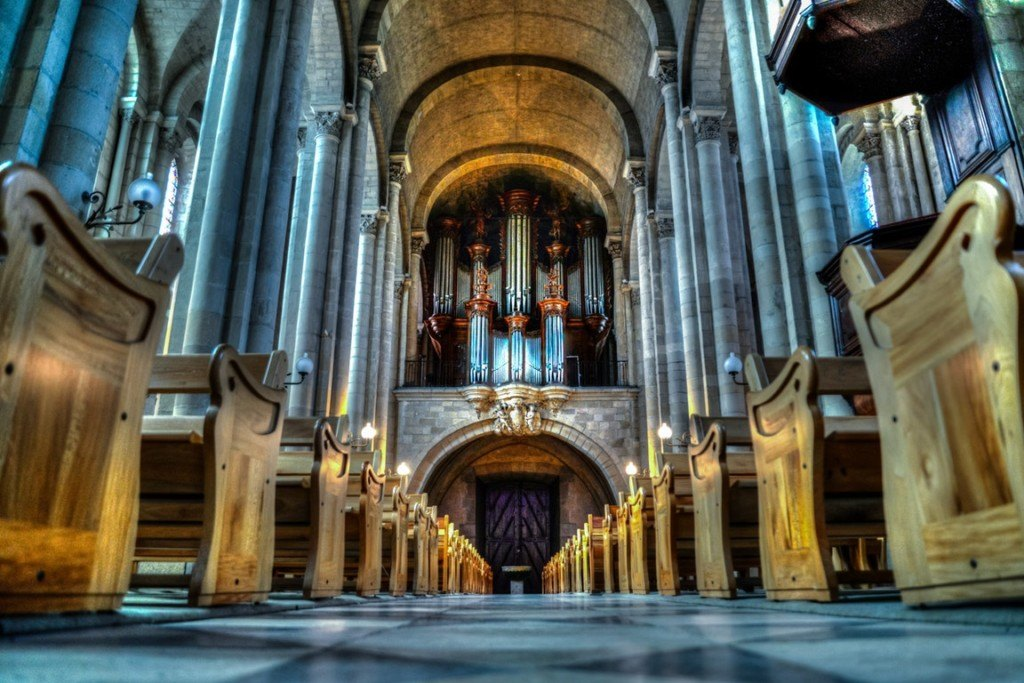 """Featured image for """"Compact Theology – Hymns for Psalm 28"""""""