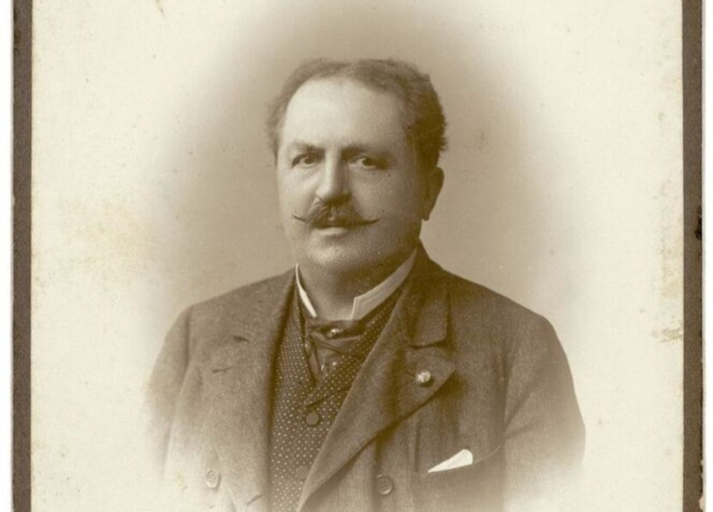 """Featured image for """"Challenge and Opportunity: Abraham Kuyper's Evaluation of Islam"""""""