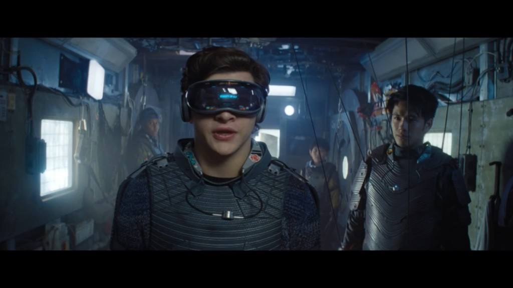 """Featured image for """"""""Ready Player One"""" Review"""""""