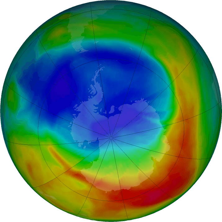 """Featured image for """"Lessons from the Ozone Hole"""""""