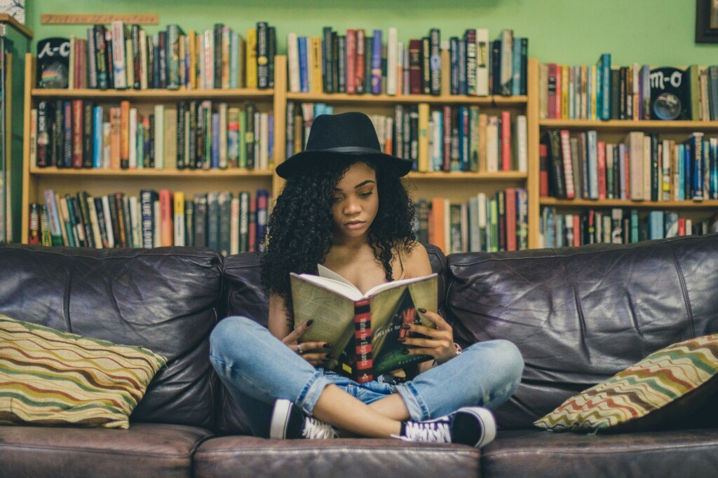 """Featured image for """"Exercising Hope: A Review of <em>Reading While Black</em>"""""""