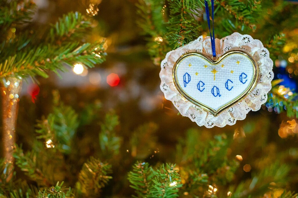 """Featured image for """"Advent: True Peace"""""""