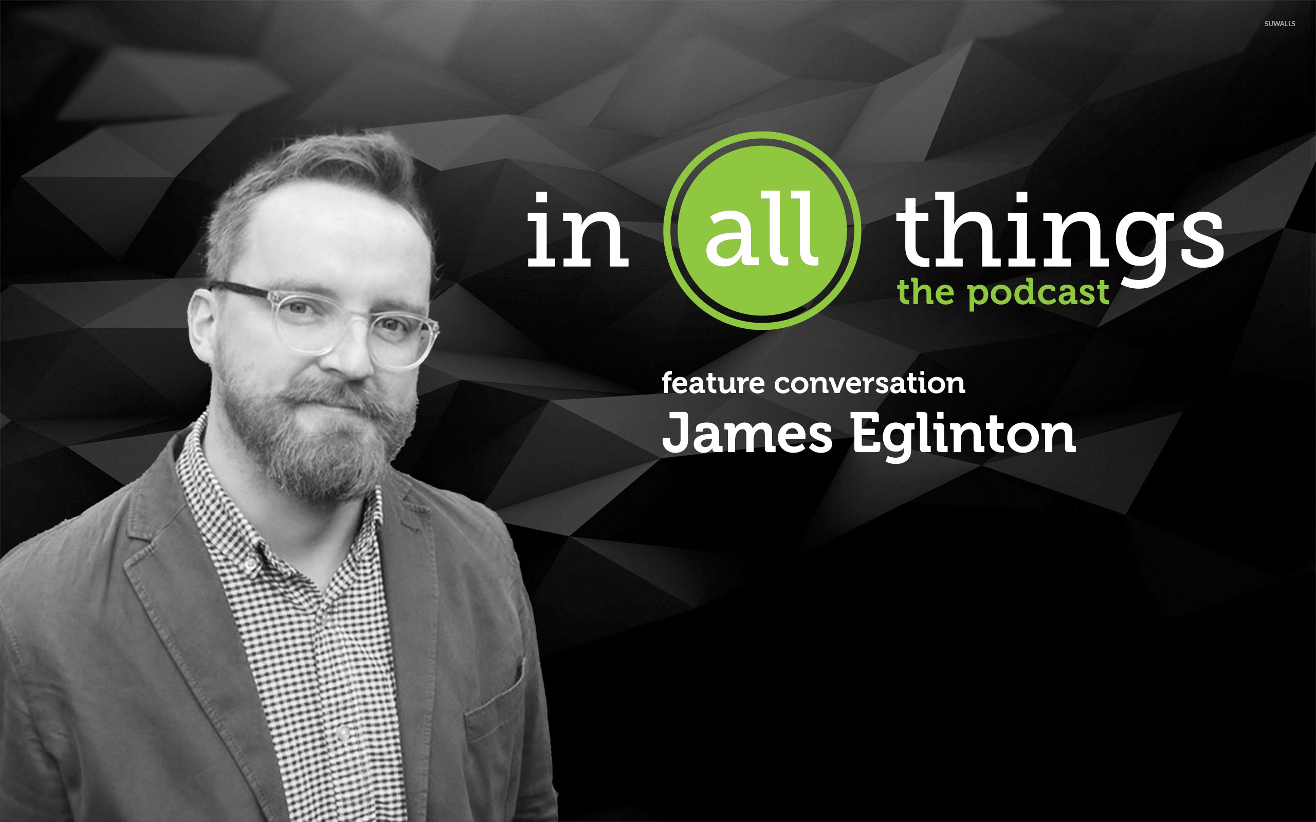 """Featured image for """"Podcast: REFORMING – Feature Conversation: James Eglinton"""""""