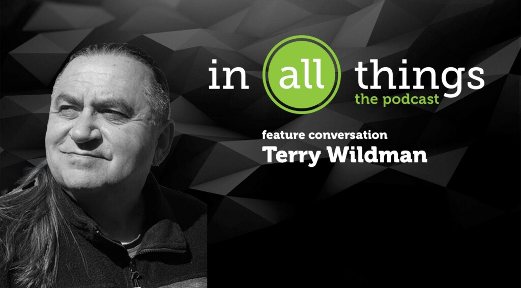 """Featured image for """"Podcast: TRANSLATING – Feature Conversation: Terry Wildman"""""""