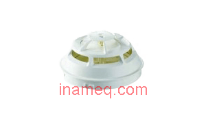 Marine heat detectors