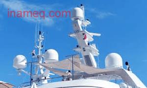 Marine radars and application