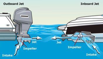 Ship impeller