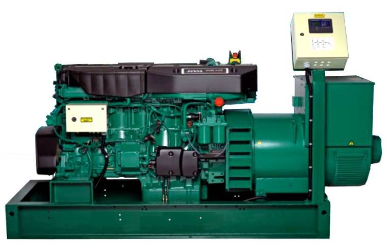 Fungsi sikat-sikat pada generator